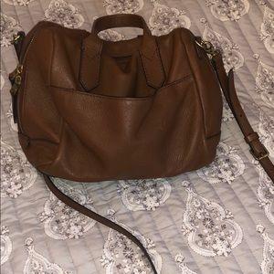 Fossil Hobo Bag